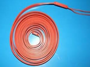 管道硅橡胶加热带