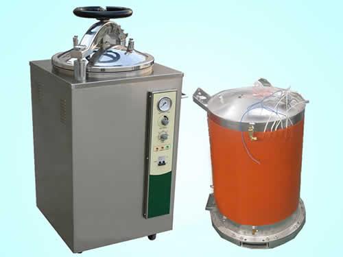 医疗高温灭菌器加热设备